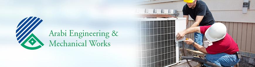 Arabi Engineering & Mechanical Works