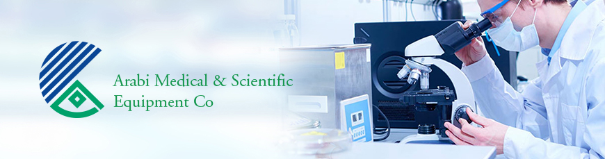 Arabi Medical & Scientific Equipment Co.
